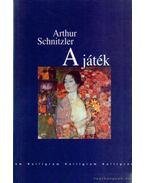 A játék - Arthur Schnitzler