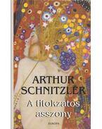 A titokzatos asszony - Arthur Schnitzler