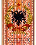 Arti ne Republiken Popullore te Shqiperise