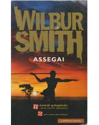 Assegai - Wilbur Smith
