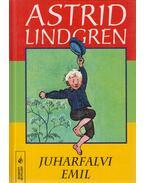 Juharfalvi Emil - Astrid Lindgren