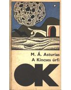 A Kincses úrfi - Asturias, Miguel Ángel