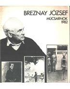 Breznay József - Aszalós Endre