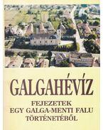 Galgahévíz - Asztalos István