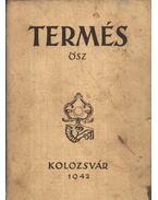 Termés - Asztalos István, Jékely Zoltán, Kiss Jenő, Szabédi László
