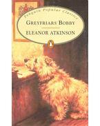 Greyfriars Bobby - ATKINSON, ELEANOR