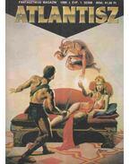 Atlantisz 1990. I. évf. 1. szám - Baranyi Gyula