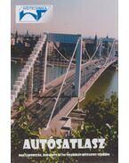 Atlasz Plusz Autósatlasz