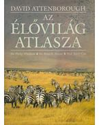 Az élővilág atlasza - Attenborough, David