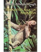 Titokzatos állatok nyomában - Attenborough, David