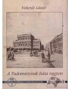 A Tudománynak háza vagyon - Vekerdi László
