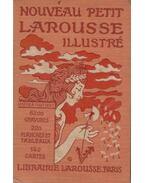 Nouveau petit Larousse illustré - Augé, Claude