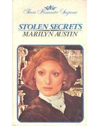 Stolen Secrets - AUSTIN, MARILYN