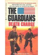 Death Charge - AUSTIN, RICHARD