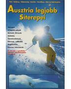 Ausztria legjobb síterepei