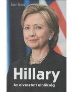 Hillary - Avar János
