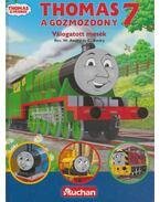 Thomas a gőzmozdony 7. - Awdry, W.