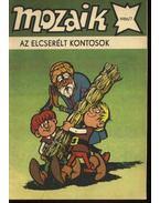 Az elcserélt köntösök (Mozaik 1986/7.)