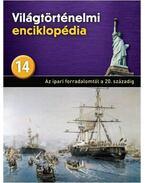 Az ipari forradalomtól a 20. századig - Nagy Mézes Rita (szerk.)