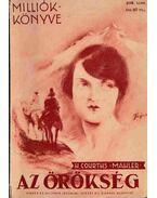 Az örökség - H.Courths-Mahler