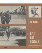Az 1. hadosztály - Kis András