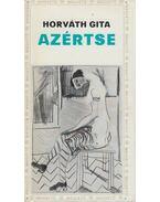 Azértse - Horváth Gita
