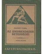 Az idegrendszer betegségei - August Forel