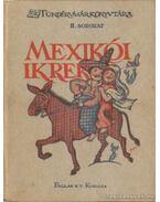 A mexikói ikrek - Altay Margit