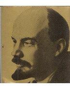 Lenin 1870-1970 (minikönyv) - B. Fábri Magda