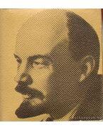 Vlagyimir Iljics Lenin születésének századik évfordulójára 1870-1970 (mini) - B. Fábri Magda