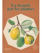 La beauté par les plantes - B. Hlava, F. Pospisil, F. Stary