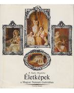 Életképek a Magyar Nemzeti Galériában - B. Supka Magdolna