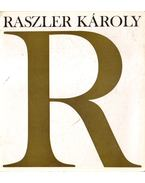 Raszler Károly grafikusművész kiállítása - B. Supka Magdolna