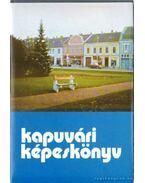 Kapuvári képeskönyv - Dr. Faragó Sándor