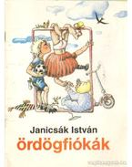Ördögfiókák - Janicsák István