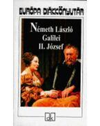Galilei / II. József - Németh László