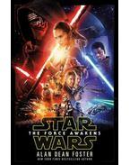 Star Wars - The Force Awakens - Alan Dean Foster