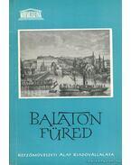 Balatonfüred - Szalai Imre