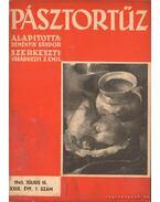 Pásztortűz XXIX. évf. 7. szám - Vásárhelyi Z. Emil