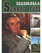 Százoldalas Szabad föld 1988. tavasz - Eck Gyula, Söptei János