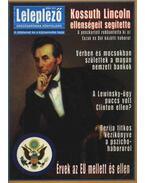 Leleplező 2001. III/1. - Bodzabán István, Kisgergely József, Tőke Péter