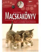 Macskakönyv - Géczi Zoltán