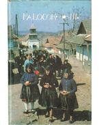 Palócok III. kötet - Bakó Ferenc