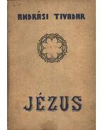 Jézus - Andrási Tivadar