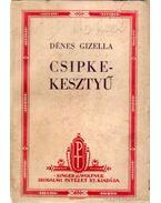 Csipkekesztyű - Dénes Gizella