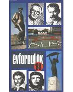 Évfordulók 1988 - Több író