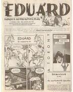 Eduárd 2006. augusztus 3. szám - Korcsmáros Pál