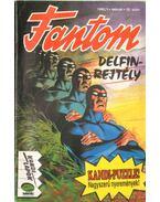 Fantom 1992/1 február - 20. szám - Tierres, Michael