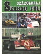 Százoldalas Szabad föld 1986. nyár - Eck Gyula, Söptei János