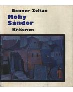 Mohy Sándor - Banner Zoltán